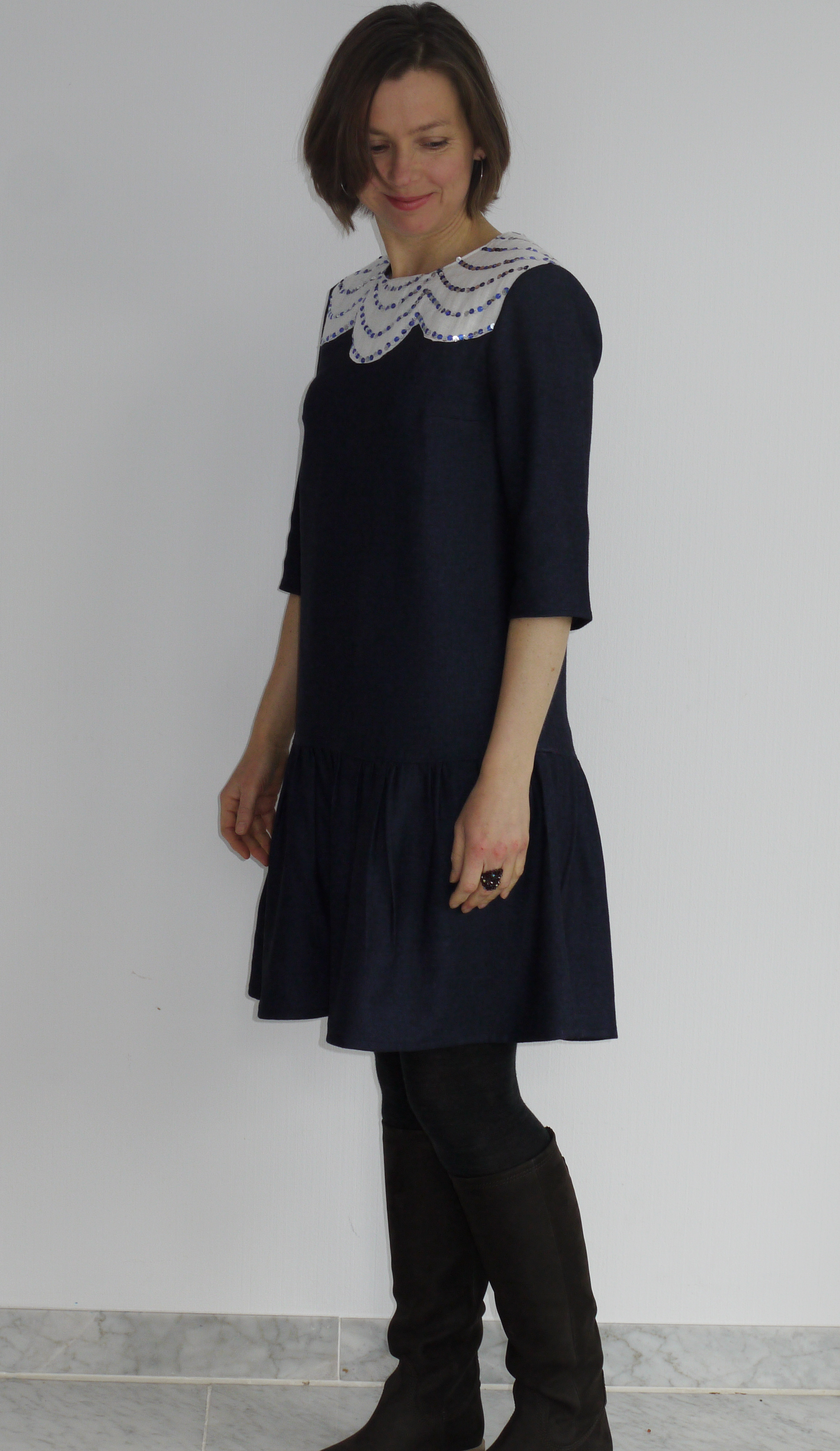 Republique du Chiffon Viviane dress