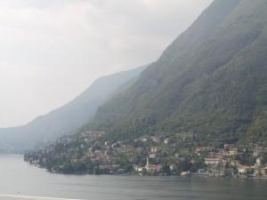 Lake Como, Italy