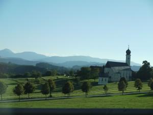 austria scenery