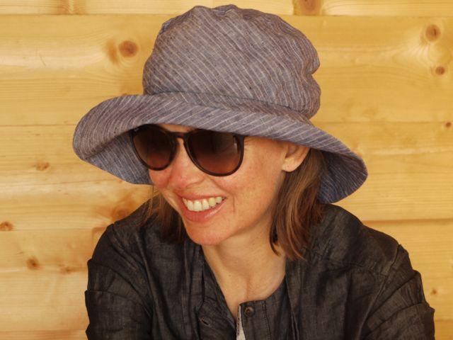 sun hat 1